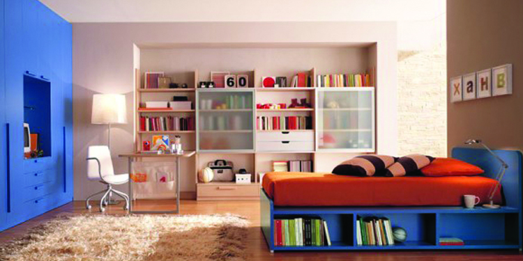 Bedroom Furniture Bedroom - FullHouse Decoration
